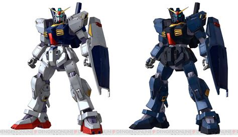Gundam Mk Ii gundam mk ii the koei wiki dynasty warriors samurai