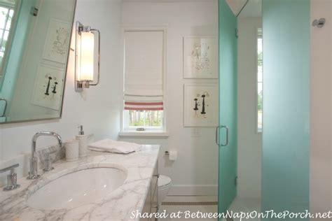 southern living bathroom ideas tour the beautiful 2014 southern living idea house in