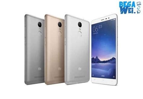 Harga Xiaomi Redmi Note Gucci harga xiaomi redmi note 3 pro dan spesifikasi juli 2018
