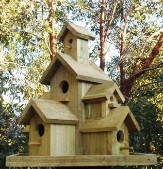 17 images about birdhouses large wooden for poles on