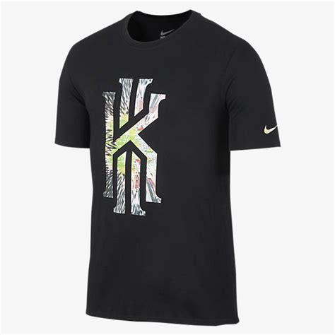 nike kyrie t shirt nike kyrie 2 effect t shirt sportfits