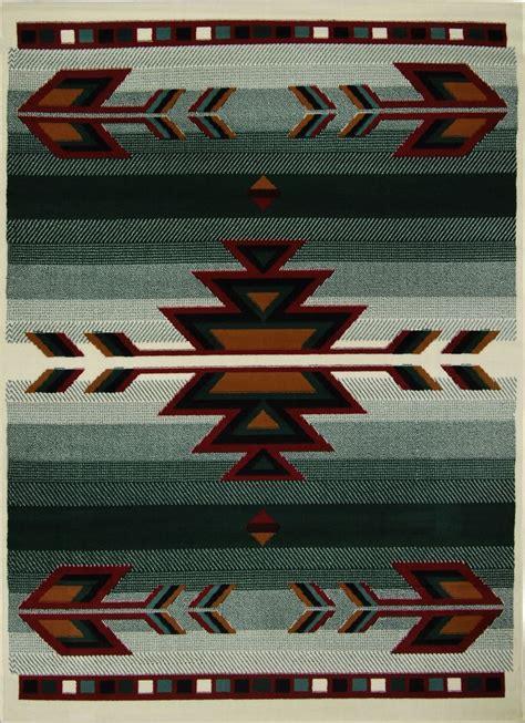 Distressed Western 9x7 Area Rugs - best 25 rustic area rugs ideas on farmhouse