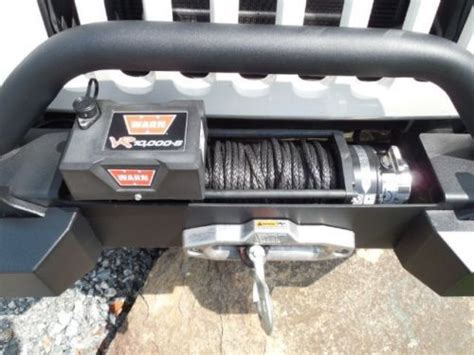 2008 Jeep Wrangler Lift Kit Find Used 2008 Jeep Wrangler Rubicon Unlimited Lift Kit