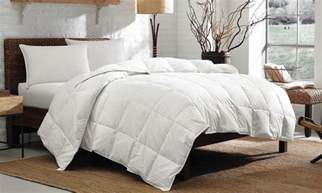 6 tips to choosing the best comforter for your bed