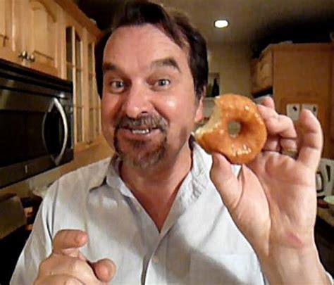 Krispy Kreme Donut Recipe 99 Cent Chef