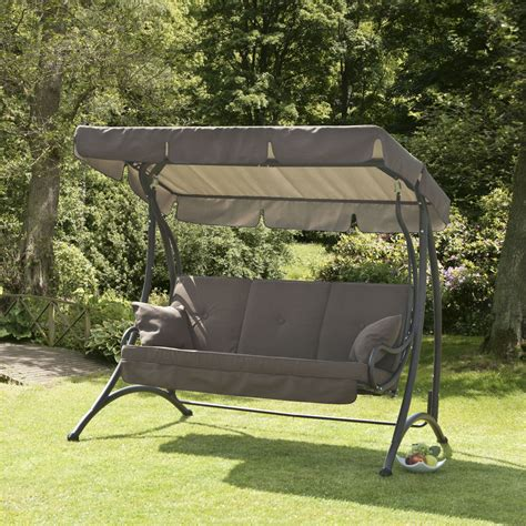 garden swings seats garden seat swing shop for cheap sheds garden
