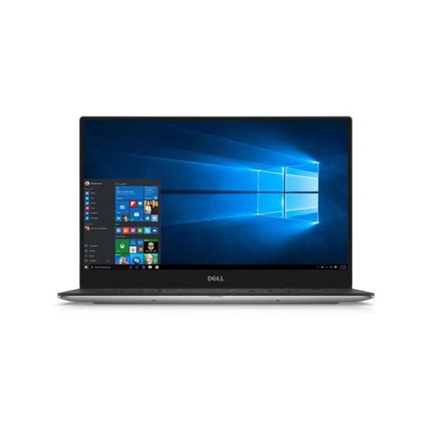 Laptop Dell Xps 13 I5 dell xps 13 3 inch hd anti glare infinityedge touch intel i5 laptop