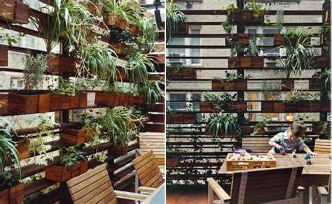 25 Ways of Including Indoor Plants Into Your Home?s Décor