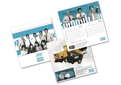 Corporate Calendar Corporate Calendar Calendar Template 2016