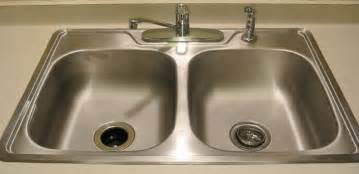 Kitchen Sink Cleaning Clean Your Kitchen Sink Groomed Home