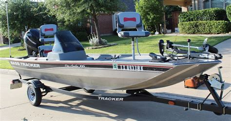 bass pro used boats bass tracker 2011 for sale for 7 000 boats from usa