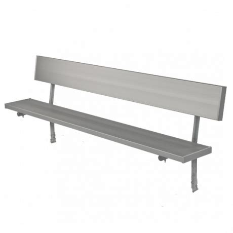 sports bench sports benches for team soccer football baseball