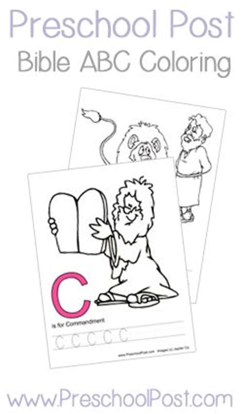 abc coloring pages bible coloring bible coloring pages and free bible on pinterest