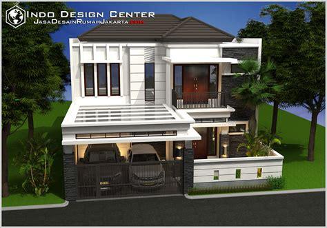 Desain Rumah Terbaru gambar desain rumah terbaru jasa desain rumah jakarta