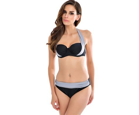 Baju Renang Wanita Vintage Monokini Swimsuit Size M B Diskon baju renang wanita high waist swimsuits size l white jakartanotebook