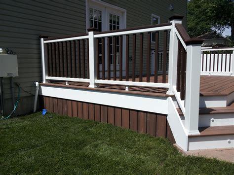 Pool Handrail Installation Bergendecks Project