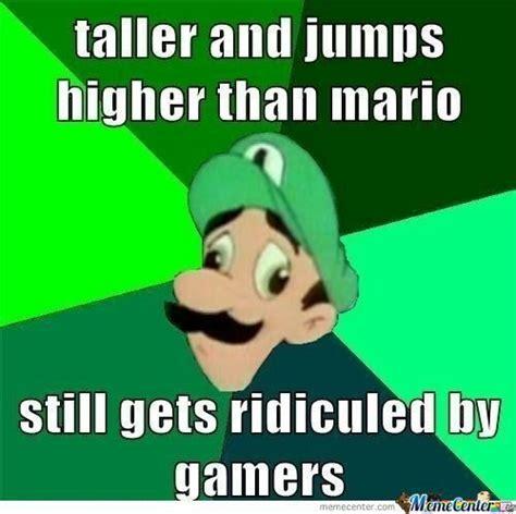 Luigi Meme - luigi memes or is it weegee memes smash amino