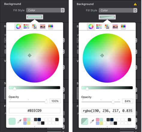 kivy layout editor rgba color picker 28 images an hsv rgba colour picker