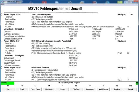 Bmw 1er Fehlercodetabelle by E87 Probleme Mit 1er Bmw Motorkontrollleuchte