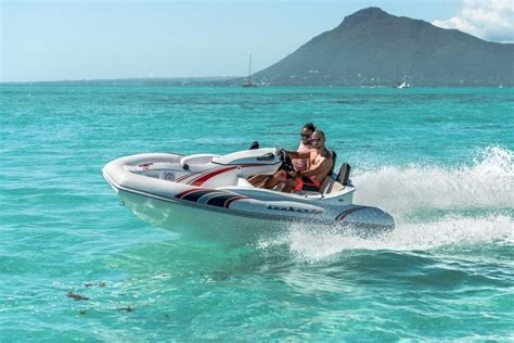 five person boat seakart 335 five person watercraft