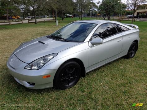 auto air conditioning service 2003 toyota celica transmission control 2003 toyota celica gt s in silver streak mica 063223 jax sports cars cars for sale in florida