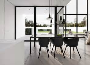 Dining Room Chairs Black Black Dining Chairs Interior Design Ideas