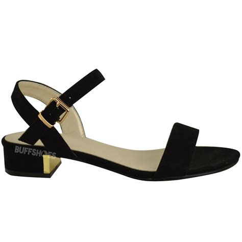 New Arrival Fashion Emerson Black Buckle Jelly Flats Ss17 A13 flat shoes with small heel 28 images new arrival 2015