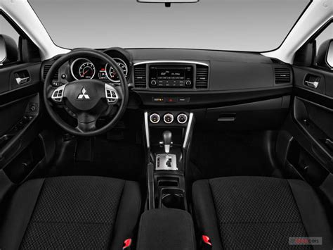 mitsubishi lancer 2016 interior 2016 mitsubishi lancer prices reviews and pictures u s