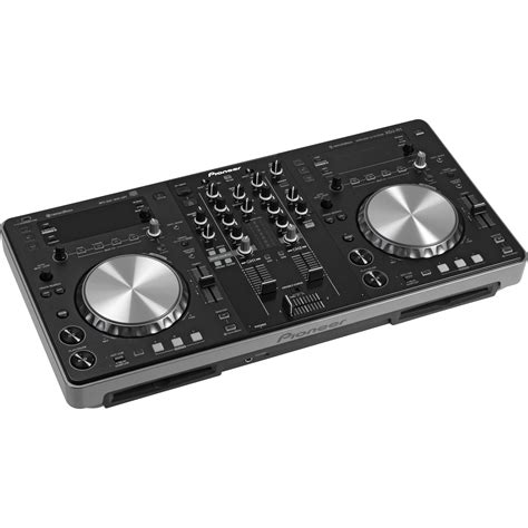 pioneer xdj r1 wireless dj system xdj r1 b h photo