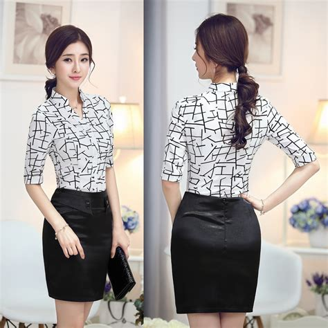 Blouse Pencil Skirt Set 22 brilliant womens skirt and blouse sets playzoa