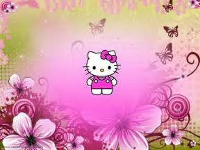 Rainbow Bedroom Accessories 30 Hello Kitty Backgrounds Wallpapers Images Design