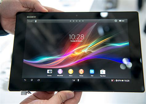 Update Tablet Sony how to update xperia tablet z sgp321 c6907 pollux to unofficial lineage os 14 1 rom