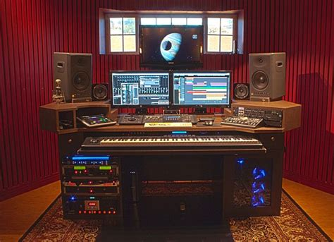 best desk for home studio 25 best ideas about recording studio desk on