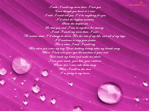 wallpaper girl poetry love poems for him for her for the one you love for your