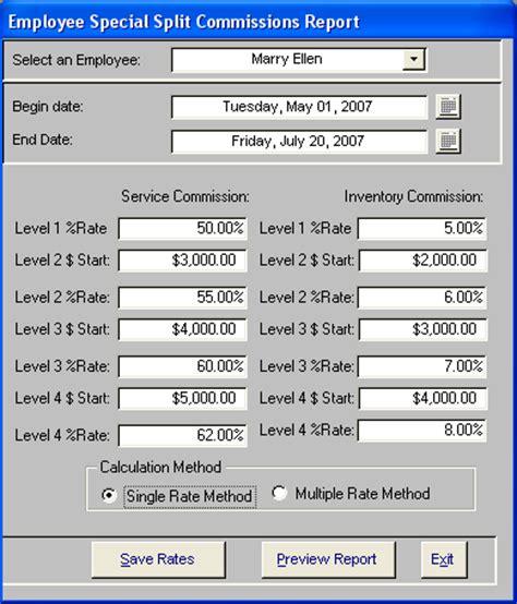 Rosy Salon Software Payroll Rintsuppb Rosy Salon Software Templates