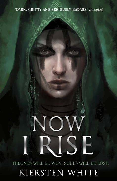 libro now i rise the now i rise by kiersten white