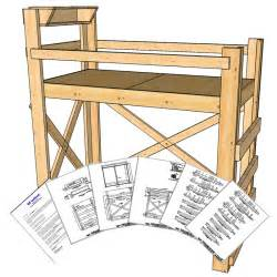 Loft Bed Plans Size Size Loft Bed Plans Height Op Loftbed