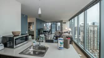 chicago apartment review coast 345 e wacker dr new