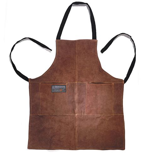 Online Home Decor Catalogs outset leather grill apron the green head