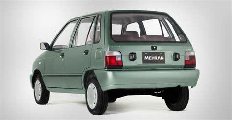 Rates Of Suzuki Cars In Pakistan Model Suzuki Mehran Vx Vxr 2016 Price In Pakistan