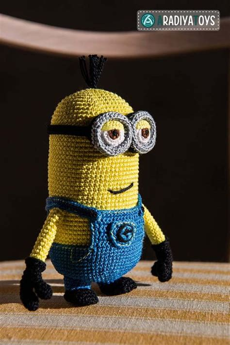 Dr Who Tardis Minions Iphone All Semua Hp pretty handmade minions amigurumi dolls gadgetsin