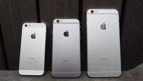 Lumee Rosegold Silver Iphone 66 iphone 6 vs iphone 6 plus which iphone should you buy trusted reviews