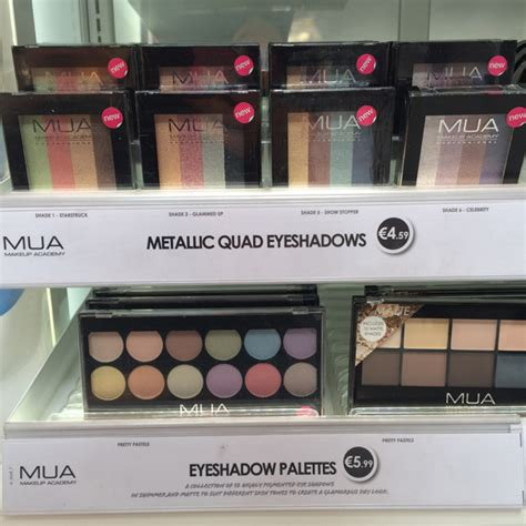 Harga Make Up Merk Catrice goed nieuws het britse make up merk mua komt naar