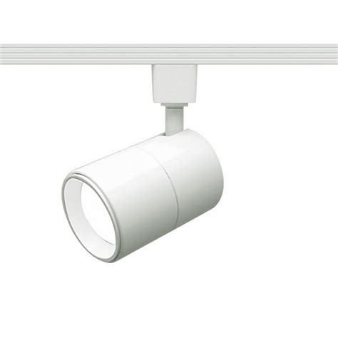 Commercial Track Lighting Fixtures Wac Lighting H Led202 30 Wt Cylinder Track Fixture