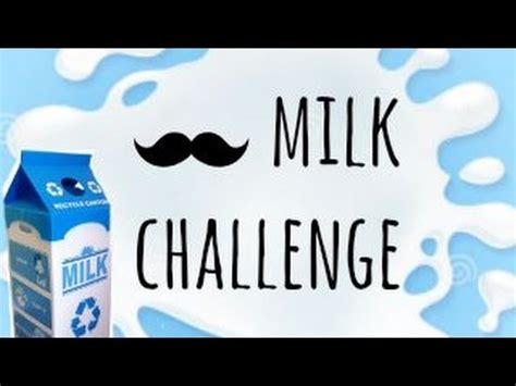 milk challenge vlog 5