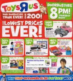 toys r us thanksgiving toys r us black friday 2012 ad leaked toys r us sales and