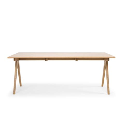 abbey light oak dining table dining tables me and my trend