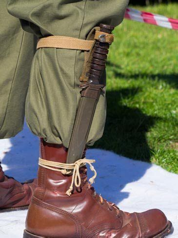 how to wear a boot knife best 25 boot knife ideas on ka bar knives