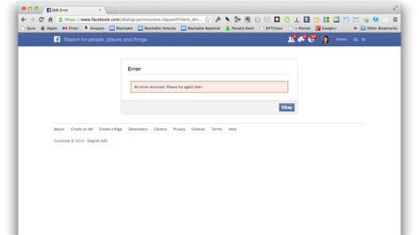 fb error facebook a ucis quot internetul quot pentru scurt timp evo it
