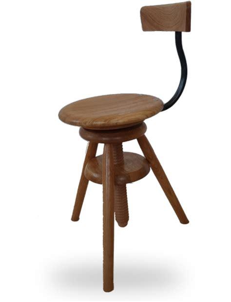 Tabouret A Vis by Choisissez Le Tabouret Traditionnel Ou Design En Bois